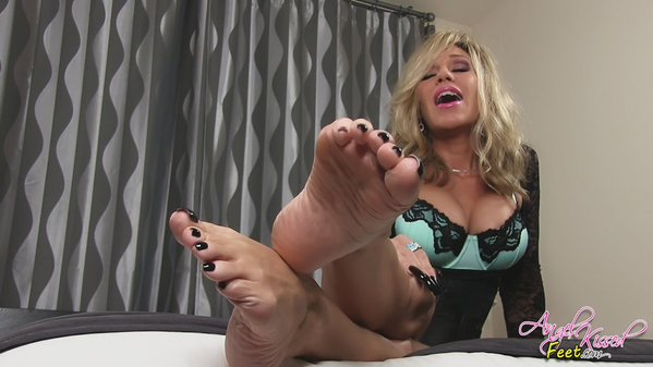 Exciting financial domination at clips4salecom - 2 part 6