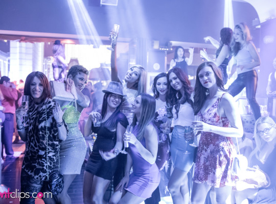 AVN Awards After Party 2016
