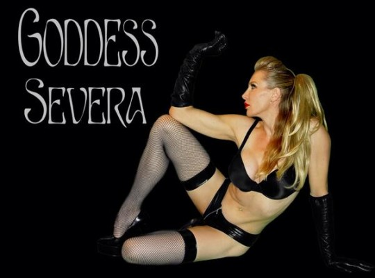 Feature Interview: Goddess Severa