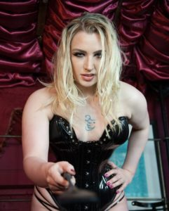 Mistress Ruby Enraylls