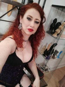 Mistress Lady Renee