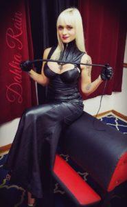 Mistress Dahlia