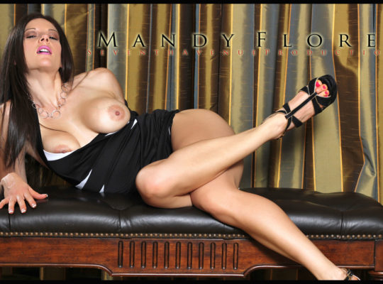 Cam Session Review – Mistress Mandy Flores