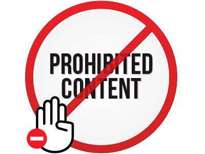 How to Work Around Prohibited Content Titles, Descriptions, and Keywords