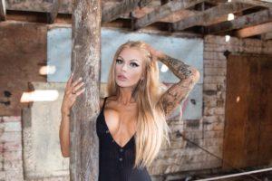 Goddess Harley LaVey