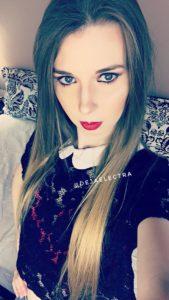 Princess Deja Electra