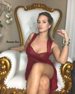 Miss Roxana Rae