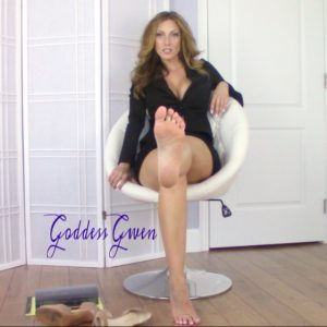 Goddess Gwen