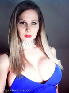 Goddess Amanda