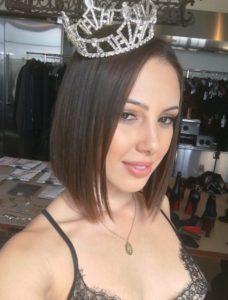 Goddess Jenna Sativa