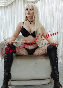 Miss Sarah Dom