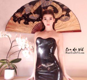 Goddess Eva De Vil