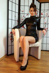 Lady Anja