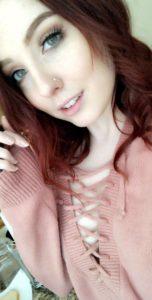Princess Lizzi Blake