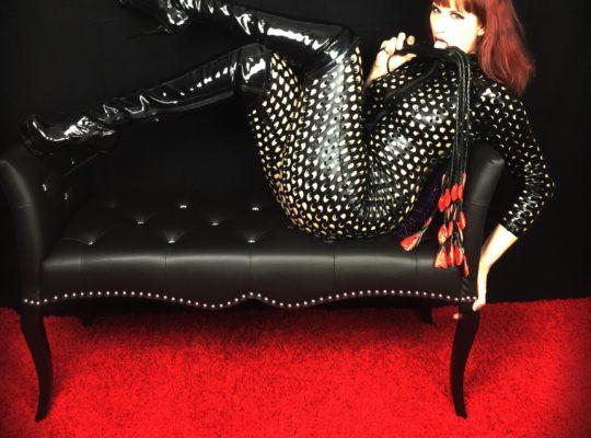 Feature Interview – Mistress Mila Von Mayhem