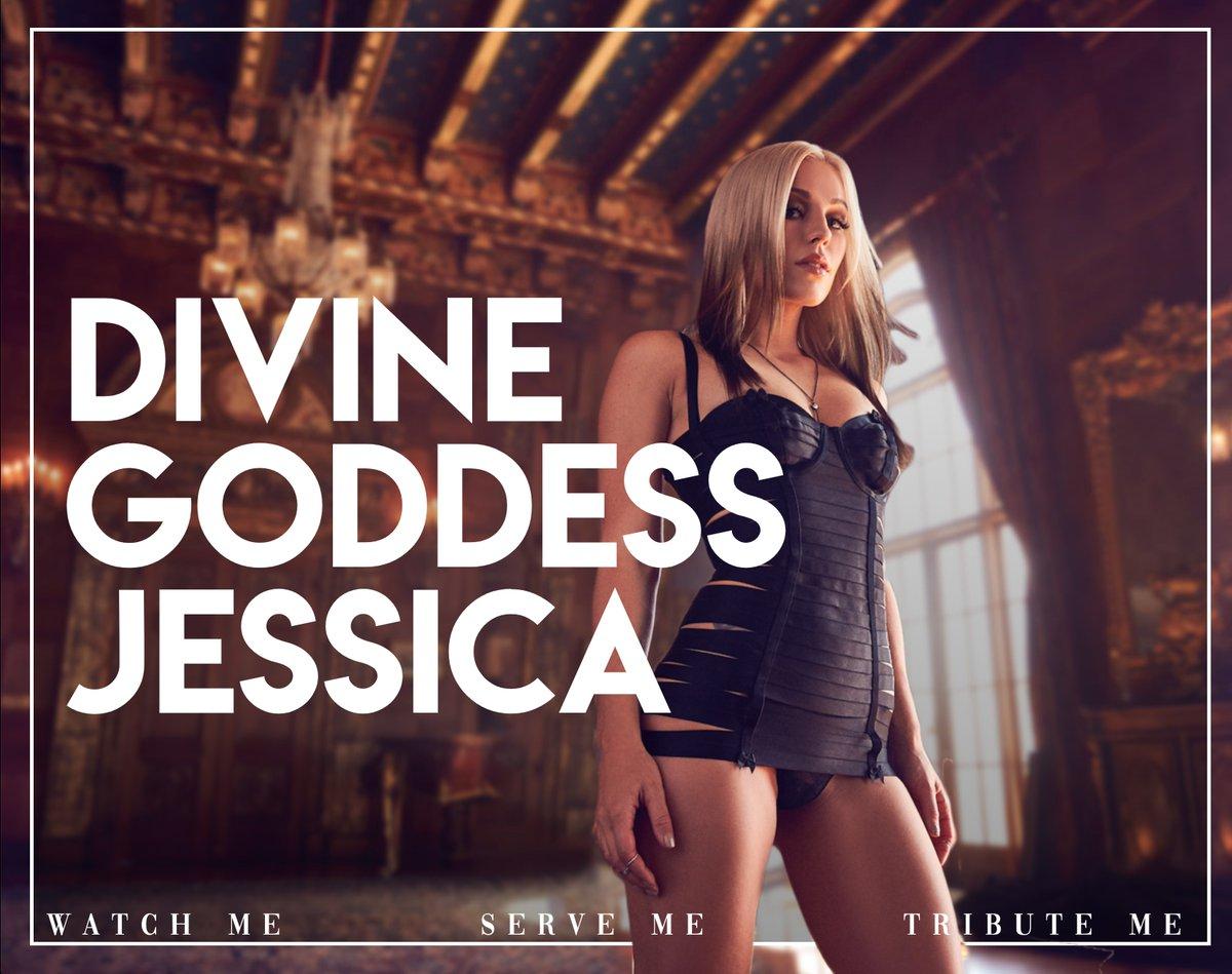 Goddess jessica divine Search Results