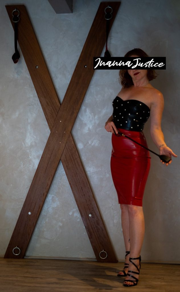 feature interview domme addiction
